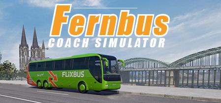 تحميل لعبة محاكي الباصات fernbus simulator من ميديا فاير